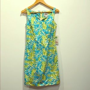 "NEW Lilly Pulitzer ""Gina"" Dress"
